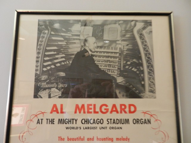 Frank Pellico and the United Center Allen Organ - LA Kings