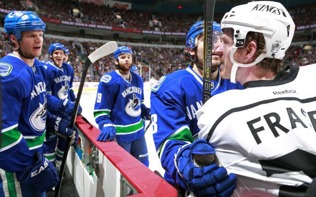 Jeff Vinnick / NHL