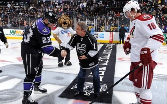 Andrew D. Bernstein / NHL