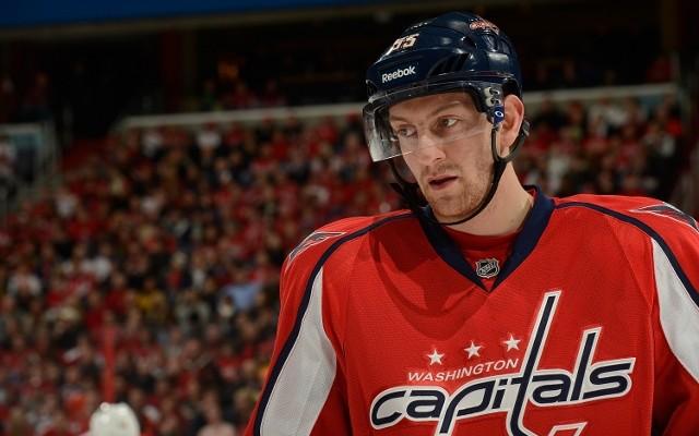 Patrick McDermott / NHL