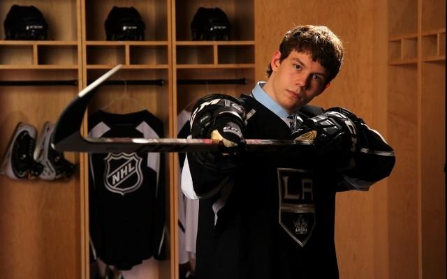 Bill Wippert / NHL