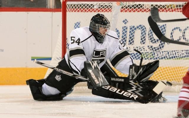 Norm Hall / NHL