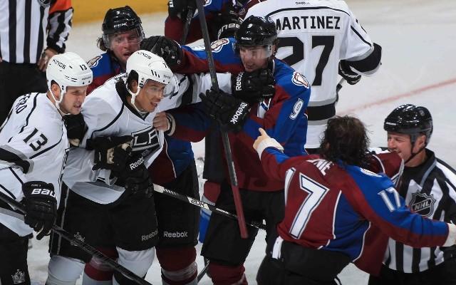 Doug Pensinger / Getty Images Sport