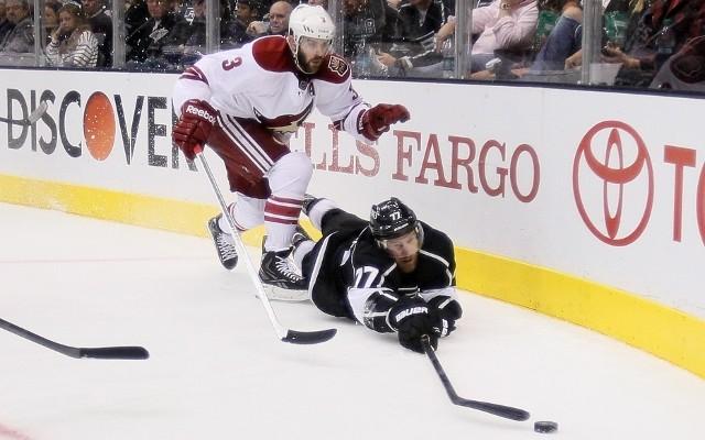 Jeff Gross / Getty Images Sport