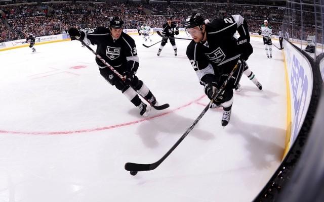 Evan Gole / National Hockey League