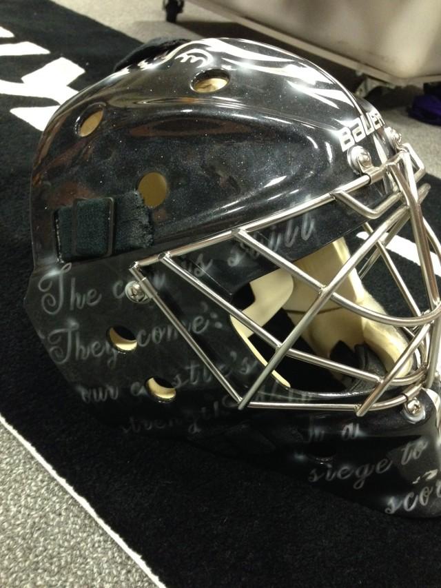 Scrivens Mask 2