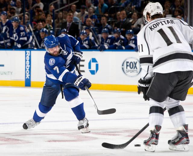 Scott Audette / National Hockey League