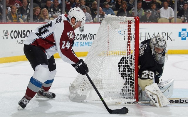 Gregory Shamus / National Hockey League