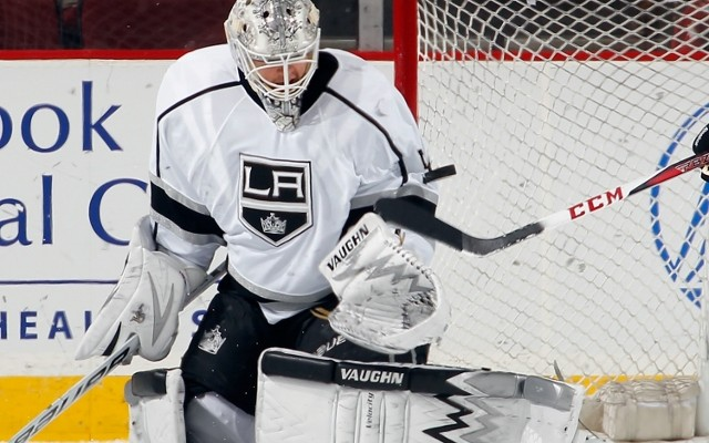 Andy Marlin / National Hockey League