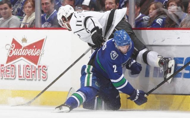 Jeff Vinnick / Getty Images Sport