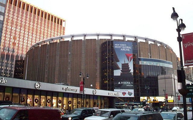 Faq Frequently Asked Questions Madison Square Garden New York Home Design Idea