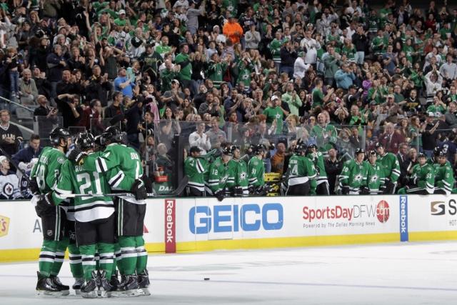 Glenn James / National Hockey League