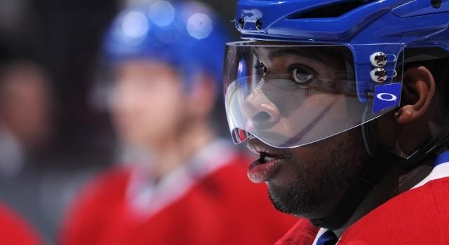 Francois Lacasse / National Hockey League
