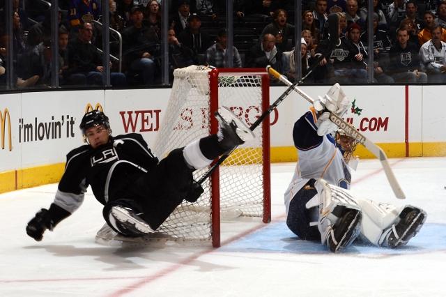 Noah Graha, / National Hockey League