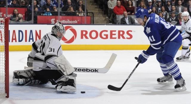 Graig Abel / National Hockey League