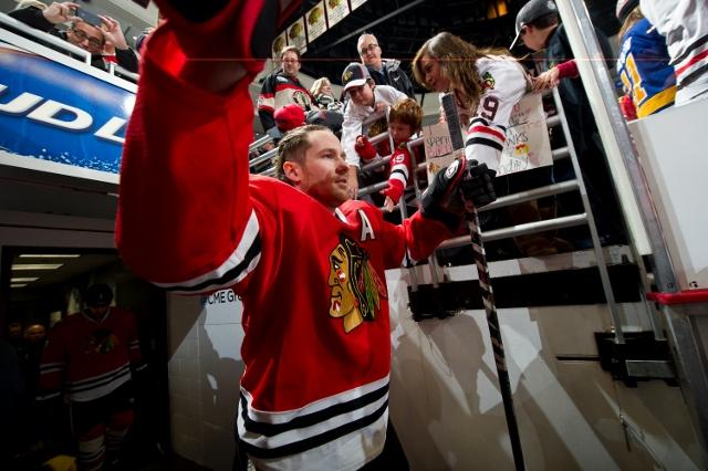 Bill Smith / National Hockey League