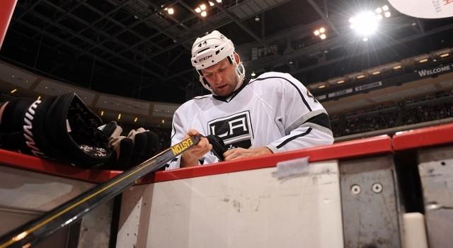 Norm Hall / National Hockey League