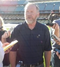 Dan Craig, NHL ice guru