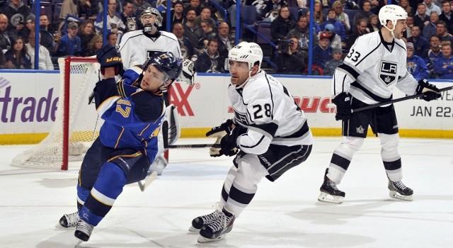 Tom Gannan / National Hockey League