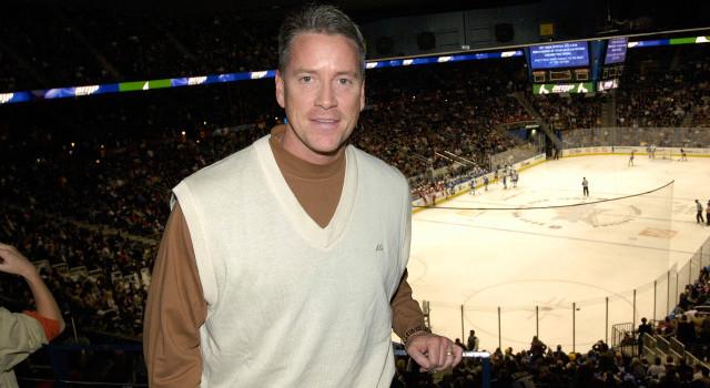 Frank Mullen / National Hockey League