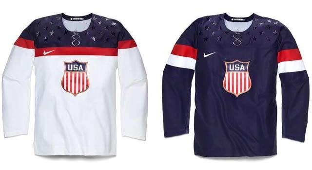 USA Jerseys
