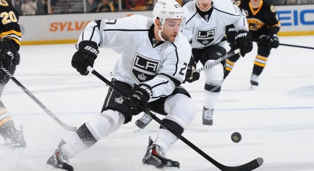 Brian Babineau / National Hockey League