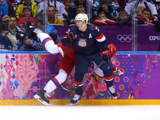Al Bello / Getty Images Sport