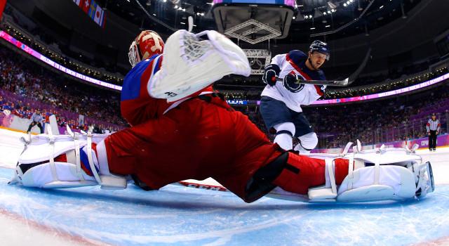 Bruce / Bennett Getty Images Sport