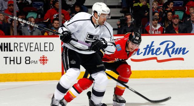 Gerry Thomas / National Hockey League