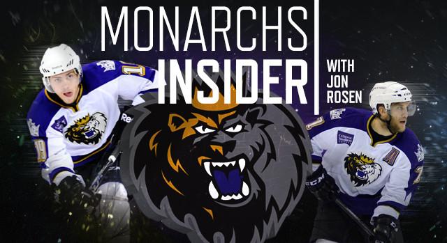 Manchester Monarchs Insider
