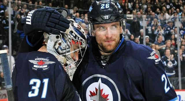 Lance Thomson / National Hockey League
