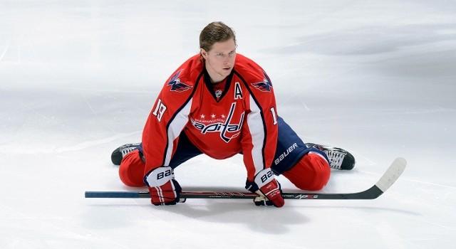 Greg Fiume / National Hockey League