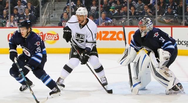 Jonathan Kozub / National Hockey League