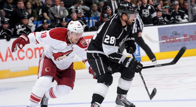 Noah Graham / Natinoal Hockey League