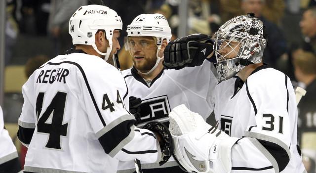 Justin K. Aller / Getty Images Sport