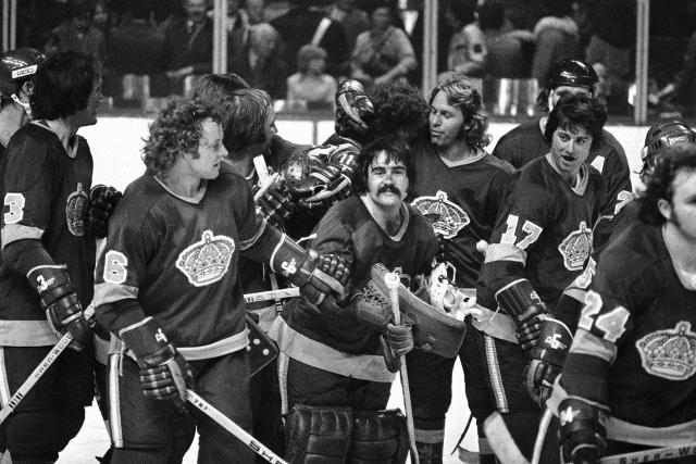 Denis Brodeur / National Hockey League