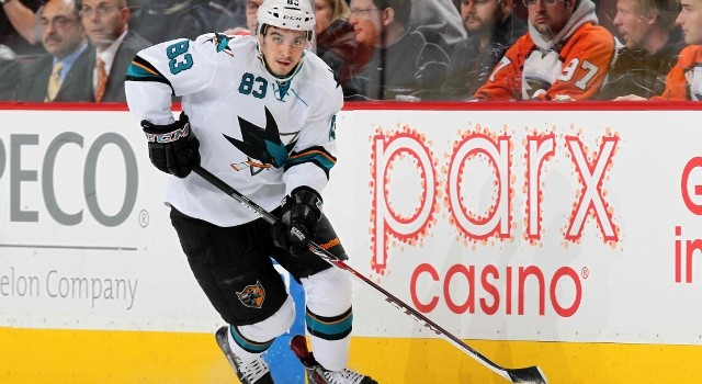 Len Redkoles / National Hockey League