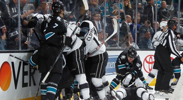 Nick Lust / National Hockey League