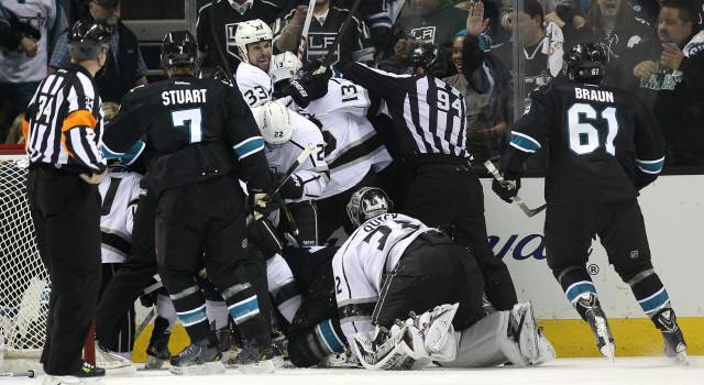 Ezra Shaw / Getty Images Sport