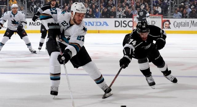 Noah Graham / National Hockey Leauge