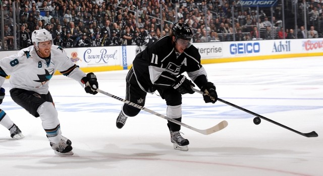 Nojah Graham / National Hockey League