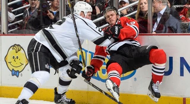 Bill Smith / Nation Hockey League