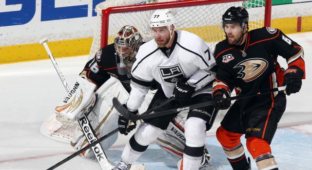 Debora Robinson / National Hockey League