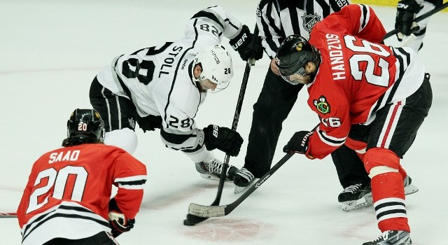 Tasos Katopolis / Getty Images Sport