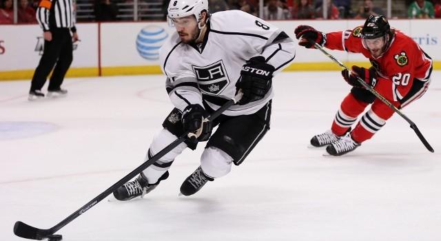Jonathan Daniel / National Hockey League