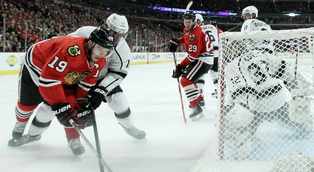 Jonathan Daniel / Getty Images Sport