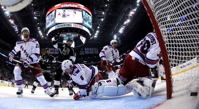 Bruce Bennett / Getty Images Sport