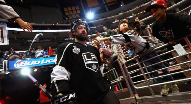 Dave Sandford / National Hockey League