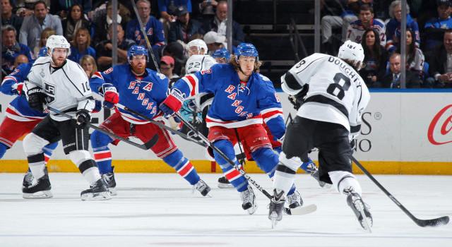 Scott Levy / National Hockey League