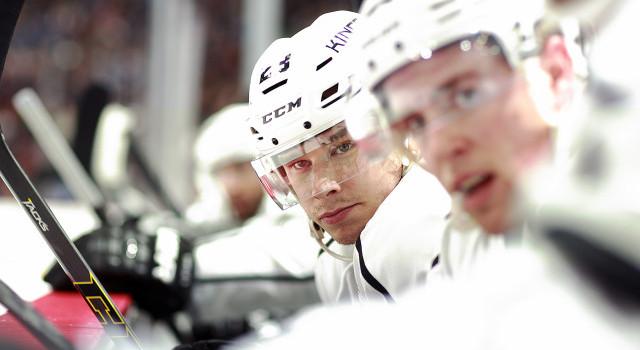 Jeff Vinnick / National Hockey League